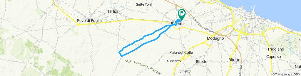 Bitonto-Mariotto