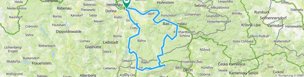 Prima - Schneeberg