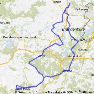 Hagelbergtour