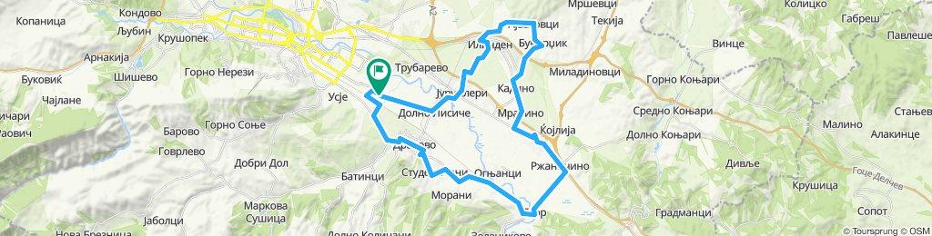 Sabotna ruta