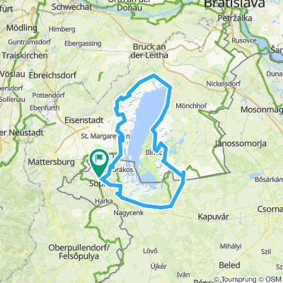 Jezioro Nezyderskie