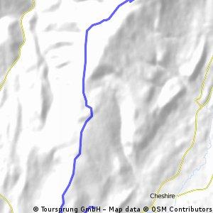 Mount Greylock South