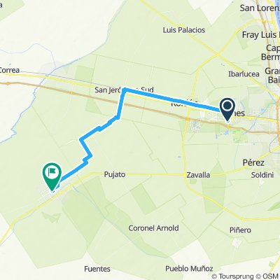 San Marino - Casilda