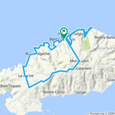 Port Mathurin Cycling