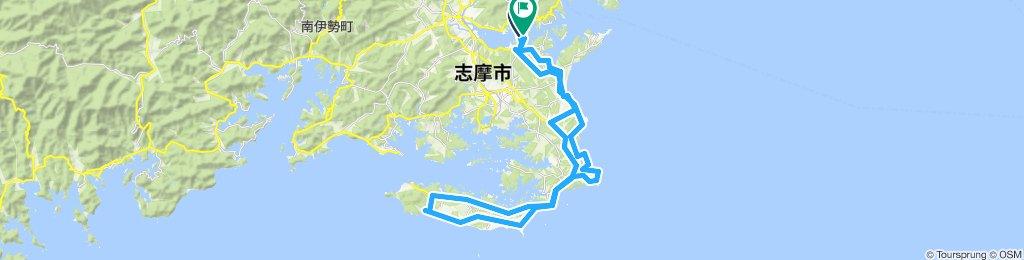 Ise-Shima cycling festival 2019