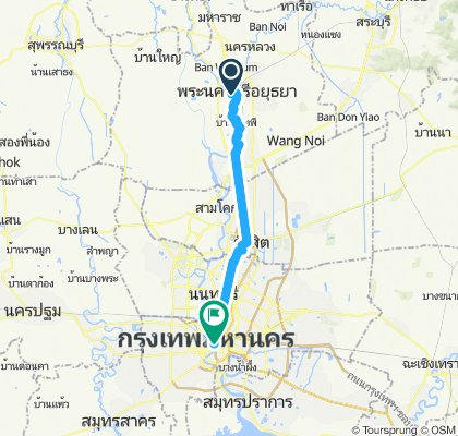 Ayuthayaà Bangkok