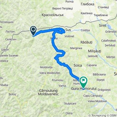 Bucovina - day 3