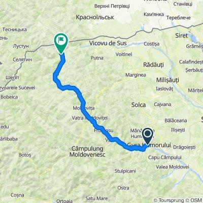 Bucovina - day 2