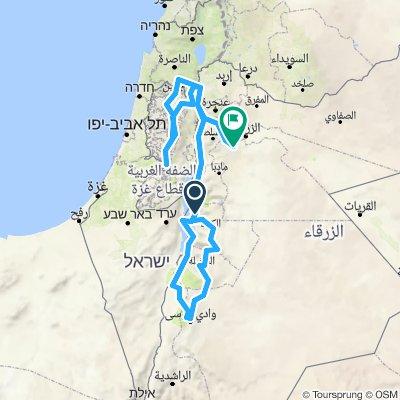 Jordāna _ izraele