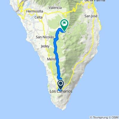 #Kanaren-LaPalma_WestWeg-PF21-VulkanrouteSüd_21km-870hm