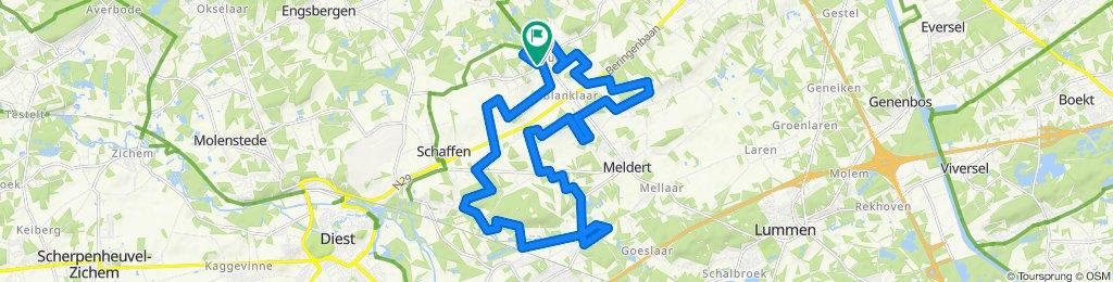 MTB Diest (25km)
