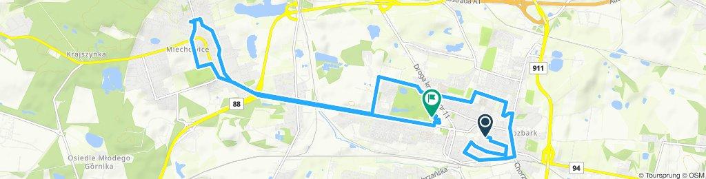 8 Bytomski Przejazd Rowerowy dla WOŚP Rynek godz. 11:00 12-01-2020