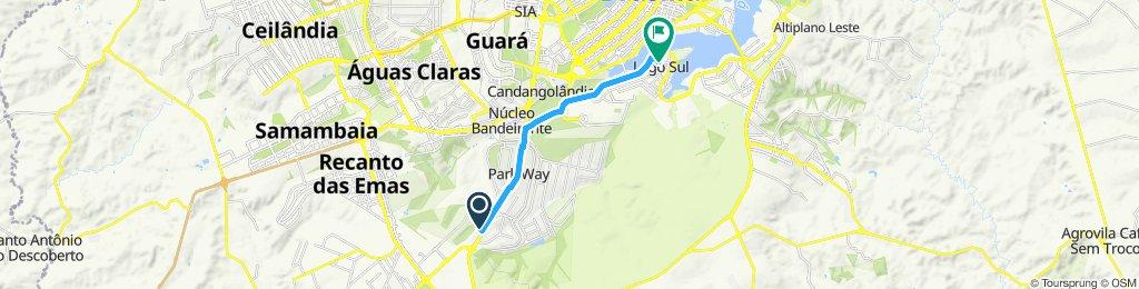 Park Way - Lago Sul
