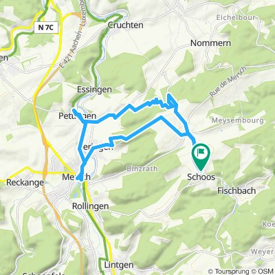 Fischbach Cycling