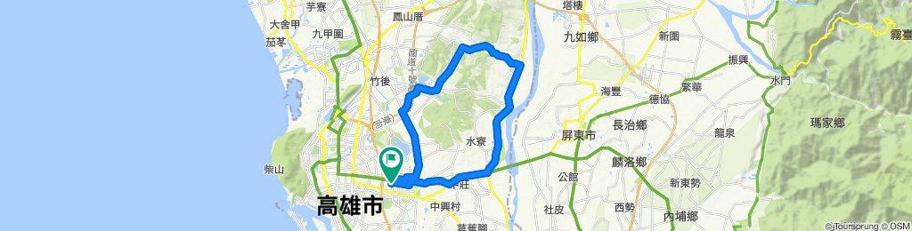 單車路線7