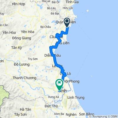 Quynh Phuong - Vinh