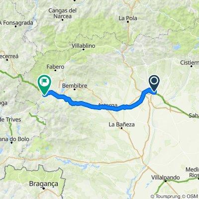 leon-ponterrada (128 km 700 m max)