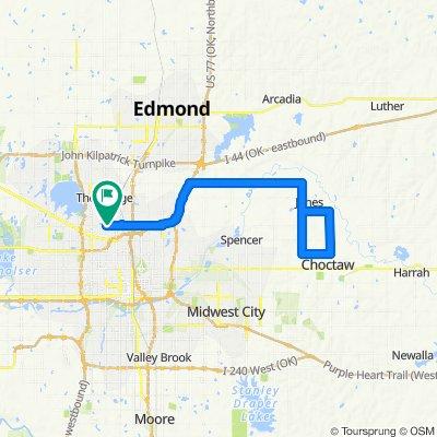 red bud 45 mile 2020