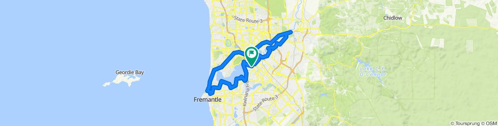 SouthPerthGuildfordFreoLoop