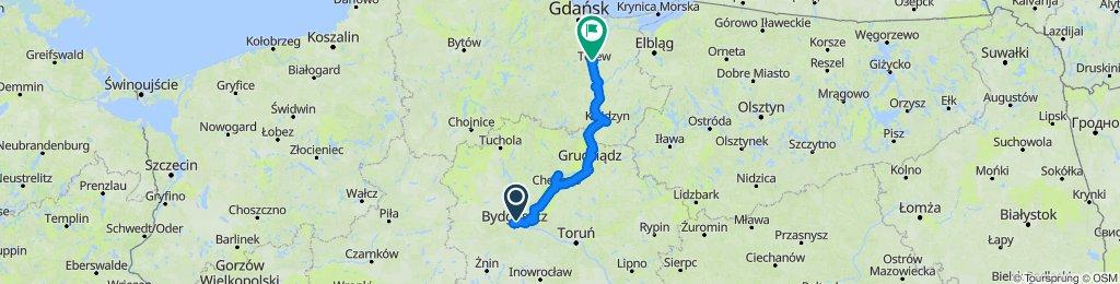 Warszawa-Gdańsk 4