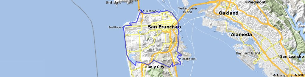 The Grand Cru: San Francisco & Gordon Biersch