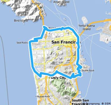The Grand Cru: San Francisco & Gordon Biersch