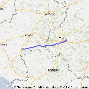 Tour_Laufenburg - Le Croisic_Etappe5