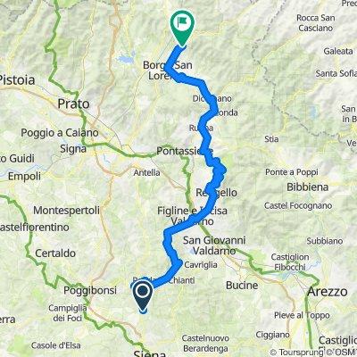Toscane 2020 etape 7