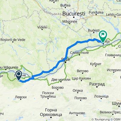 02-06 Belene -> Oltenita (Bis Bulgarie)