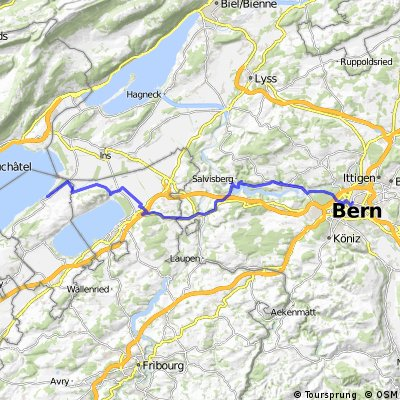 Bern Cudrefin CLONED FROM ROUTE 22989