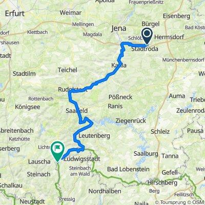 Tour 12 - 2020 - 100 km - 1310 hm