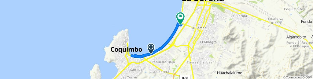 Coquimbo / La Serena