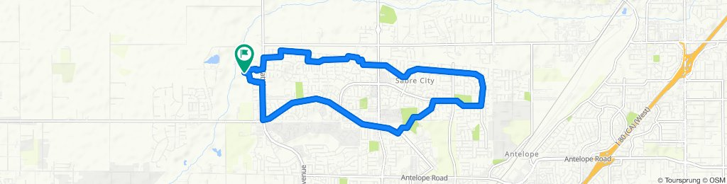 Thursday Ride - 01/23/2020