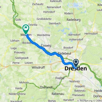 Dresden Meißen