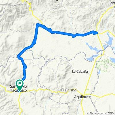 TACACHICO