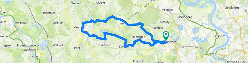 Gelderland-Rundfahrt