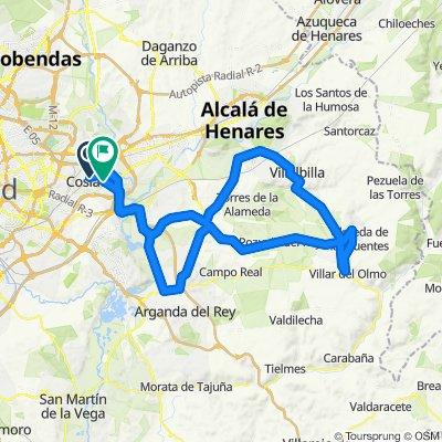 04 20200308 Nuevo Baztán 98 km
