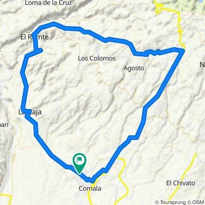 Comala-ElRemate-CofradiaDeSuchitlan-Comala