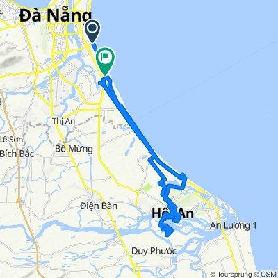 Da Nang - Hoi An daytrip