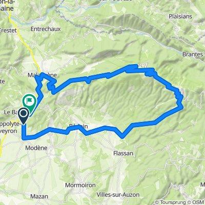 9. Mont Ventoux