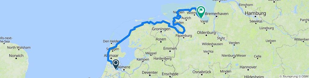 Nordseetour 2020