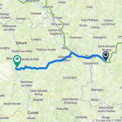 6 paray-le-monial - Chatel de Neuvre