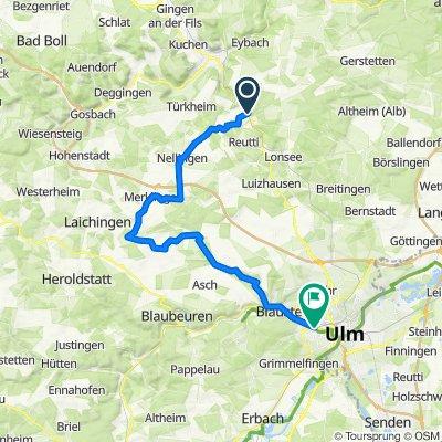 Amstetten-Kl Lautertal-Blautal