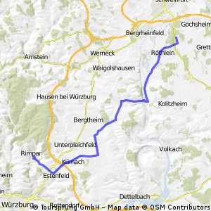 Schwebheim-Rimpar