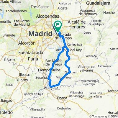 22 20200712 Aranjuez 125 km