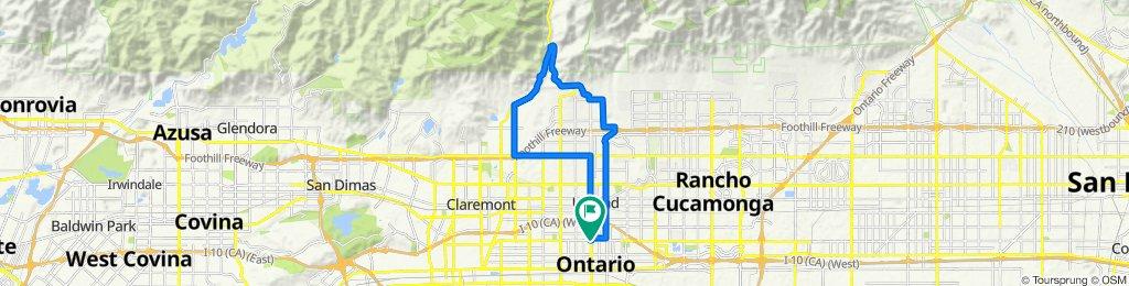 Ontario-Upland-Claremont