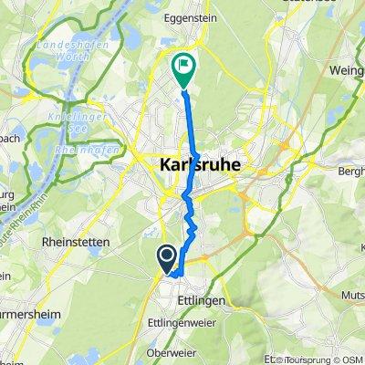 Ettl-Neureut-13km