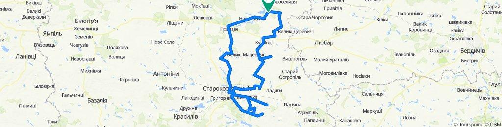 velokolo VelukaBerezna_Ilyashivka