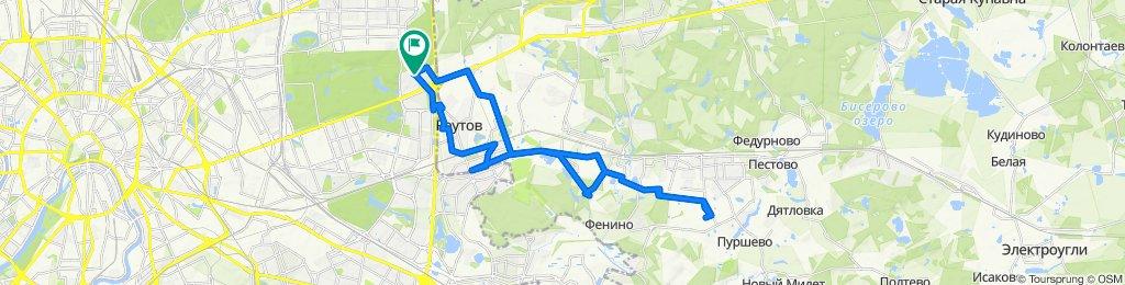 Супер Морозные ветровые зимние сухоснежные велоездки Желенодорожный - Салтыковка - Реутов 07 02 2020