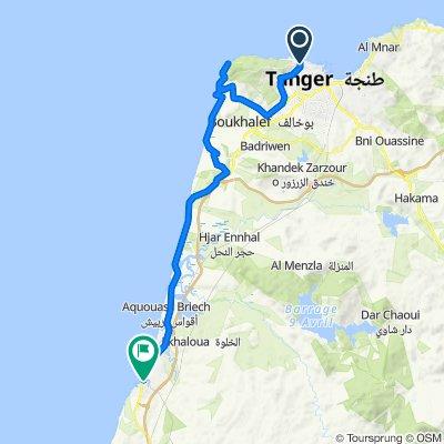 20-01-11 Tanger - Asilah
